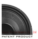 Gw-105na 10 Zoll400w leistungsfähiger Woofer, spezieller Patent-Papier-Kegel