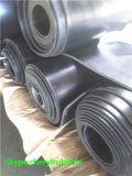 Лист SBR резиновый, настил набивкой резиновый пусковой площадки резиновый