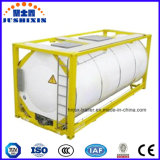 ASME 25cbm de Kokende Container van de Tank van LPG van het Vloeibare Gas