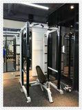 Estante de la potencia, equipo de la fuerza del martillo de la gimnasia de la aptitud