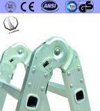 De Multifunctionele Ladder Hing van het aluminium