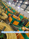 Il collegare intrecciato rifornisce di carburante il tubo flessibile di gomma idraulico (accessorio per tubi 306-1b)