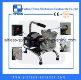 Diafragma eléctrica sin aire pulverizador de pintura / Equipo