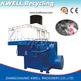 Einzelner Welle-Abfall-Plastikreißwolf/hölzerner Reißwolf/Schleifmaschine