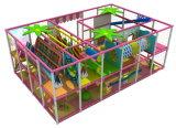 Hersteller Wholesale preiswerte Blatt-Serien-Innenspielplatz