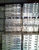 鋳造のための2017の熱い販売法の純粋な99.9%のマグネシウムのインゴット
