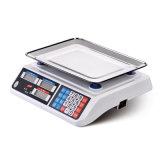 Elektronischer Preis-rechnenschuppe mit ABS Plastik (DH-601)