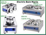 Het professionele Roestvrij staal Elektrische Bain Marie van de Opbrengst met Ce