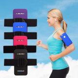 Nuevo producto al aire libre Smartphone PC Plastic Armband Case