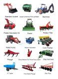 Plough Ridging диска инструментов трактора и инструмента трактора