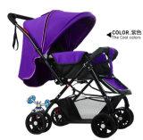 Poussette de bébé élevée populaire plus vendue d'horizontal (LY-A-51)