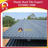 Tuiles de toit composées de résine synthétique