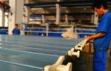 Rail de guidage en aluminium pour volets (SLDG-76MM)