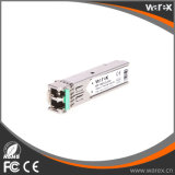 Rendimiento compatible de Cisco GLC-FE-100EX-DDM 100Base-Ex 1550nm SMF los 40km DDM alto