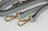 Quente vendendo 2016 sacos de couro da cruz do Tote para acessórios das mulheres