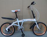 """20 """" Aluminiumlegierung-faltendes Fahrrad/Fahrrad"""