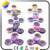 ABS Plastiek en Gemaakte de Legering het van uitstekende kwaliteit van het Metaal friemelen Spinners en de Spinners van de Gyroscoop en van de Vinger van de Vingertop