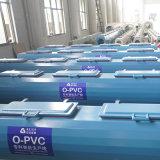 110630mm de Lijn van de Vervaardiging o-pvc
