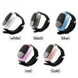Bluetooth 음악 시계 스피커 B90 휴대용 소형 자전거 스피커