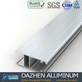 Aluminium-Profil-Fabrik der Oberseite-5 für Algerien-Fenster-Tür-Profil