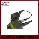 Militaire ProefWalkie-talkie de VRC 152 RadioModel Interphone