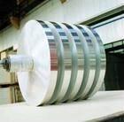 큰 롤에 있는 테이프를 위한 알루미늄 호일