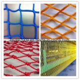 BS En Standard Protection contre les chutes Construction Echafaudage Safety Net