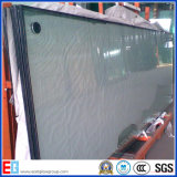 Baixo vidro isolado moderado laminado E para o indicador