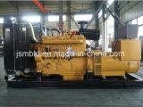 De Generator van de Generator 625kVA van de Prijs 500kw van de Fabriek van de hoogste Kwaliteit met Motor Shangchai