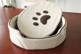 방석 Removeable 애완 동물 침대, 애완 동물 제품 가져오기 Handmade 개 침대