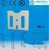 電気キャビネット機構/配線図および文書ホールダー(開閉装置のキャビネット)