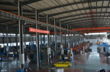 Leiter des Fertigung-blank Aluminiumlegierung-Leiter-AAAC für ASTM B399