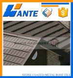 Каменная Coated плитка крыши металла