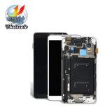 für Bildschirm der Samsung-Galaxie-Anmerkungs-3 N9006/N900/N9005 LCD und Digital- wandlermontage-Abwechslung