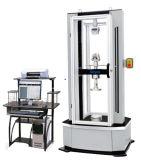 De controle van de microcomputer elektronische universele het testen machine van reeks wdw-g