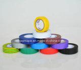 OEM Band van de Isolatie van pvc van de Kwaliteit van de Premie de Matte Elektro met Diverse Kleur