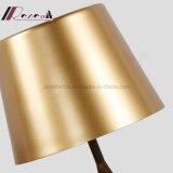 새로운 디자인 호텔을%s 장식적인 금속 테이블 램프