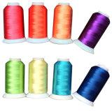 Filato cucirino filato 40s/2 competitivo del poliestere del filato di prezzi