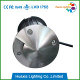 Vertieftes 1W 3W LED Inground Licht abnehmen
