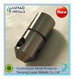 Piezas que trabajan a máquina del CNC del acero inoxidable de la precisión del nuevo producto con la mejor calidad y el precio bajo