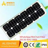 Solarbeleuchtung für 40W LED Lampe mit Batterie des Leben-Po4