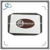 Alta scheda di controllo di accesso dell'hotel di quantità RFID per la chiave di catenaccio del portello
