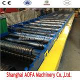 Rolo de aço da parede que dá forma à máquina (AF-1000)