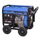 (China) Lage Diesel van de Generator van Comsumption van de Brandstof 2kw Prijs