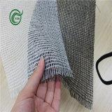 Forro secundario tejido alta calidad de los PP de la tela para la hierba artificial