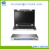 Af644A LCD8500 1u Intl Hpeのためのラックマウント式コンソールキット