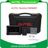 2017最も新しいAutel Maxisys Ms906 Bt Bluetooth/WiFiはよりGスキャンする価格Autel Ms906はよくする
