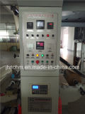 Máquina seca baixa solvente de alta velocidade da laminação do rolo de película plástica