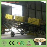 De Chinese Geluiddempende Rockwool Gevoelde Isolatie 80kg/M3 van de Fabriek