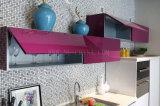 Gabinete de cozinha com projeto personalizado MDF
